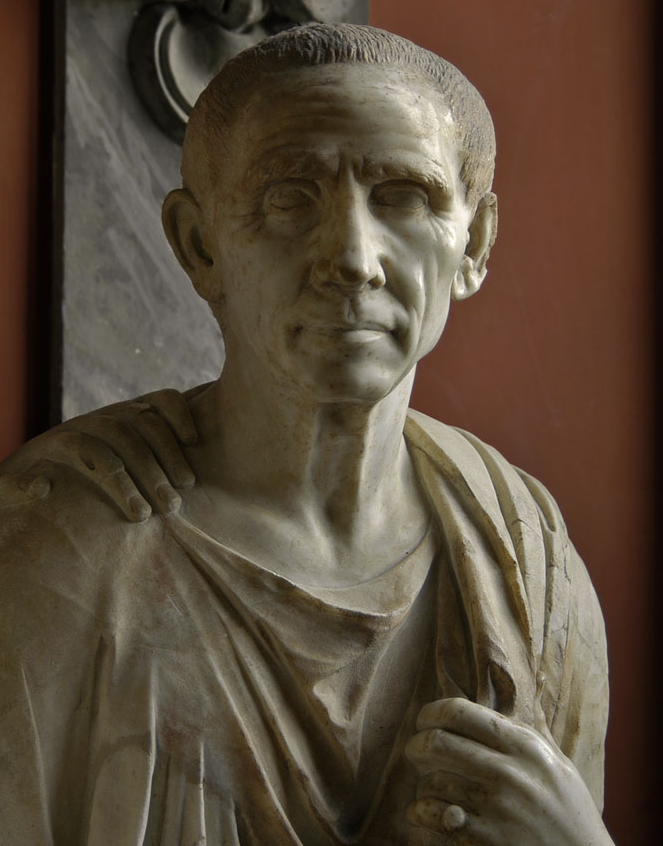 a biography of the roman philosopher cicero marcus tullius Marcus tullius cicero, biography vol 3 - conyers middleton (1775) - free ebook download as pdf file (pdf), text file (txt) or read book online for free vol 3 of 3.