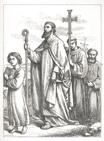 St-Patrick-Tara