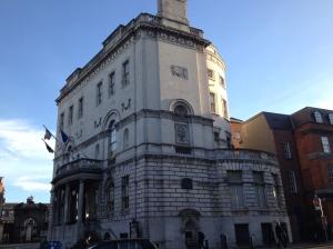 13 Arran Dublin Decoded walks