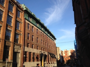 9 Arran Dublin Decoded walks