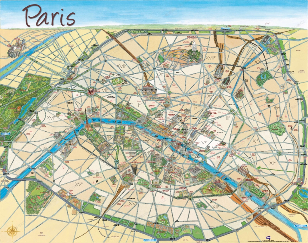Carte_Paris_dessin