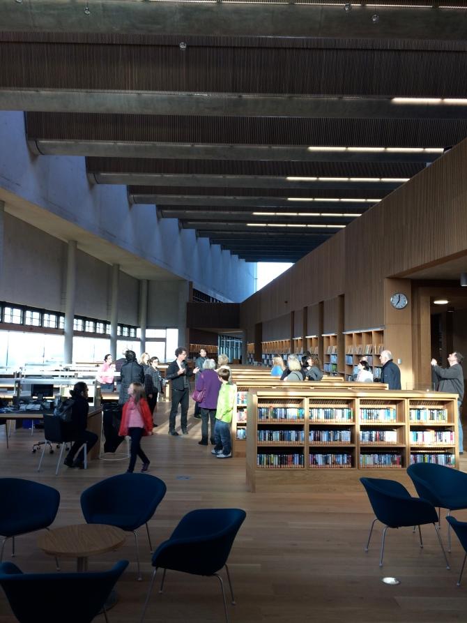 DRL Lexicon public library 10