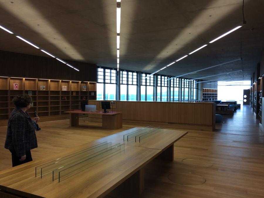 DRL Lexicon public library 6