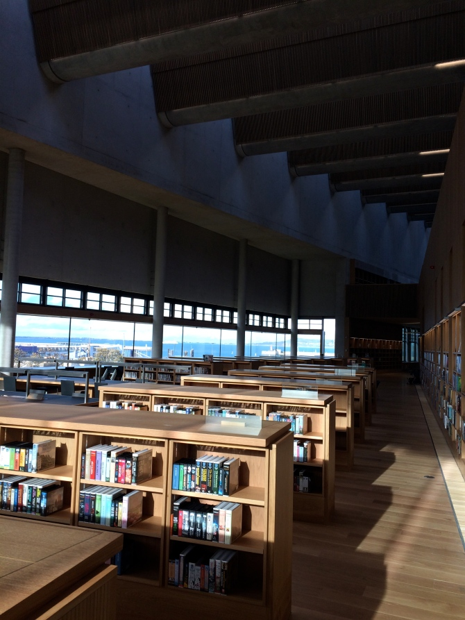 DRL Lexicon public library 9