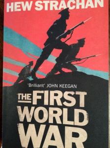Firth World War Hew Strachan