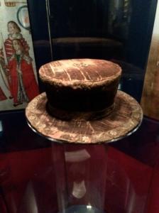 HenryVIII's Cap of Maintanaince