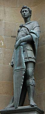 St George_Donatello_Orsanmichele_n1
