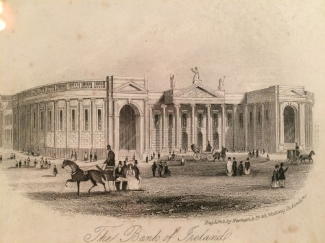 College Green Dublin Decoded