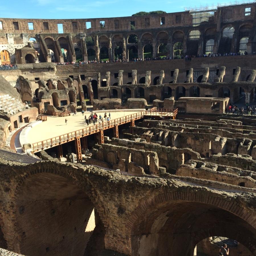 Colliseum, Rome