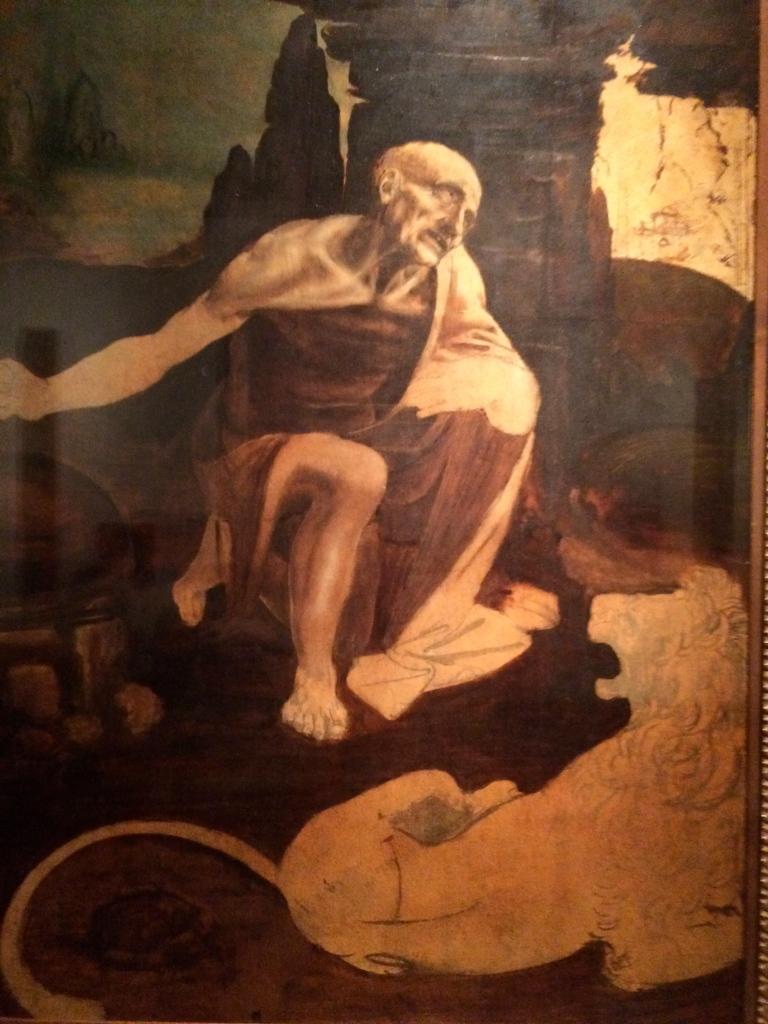 Leonardo Vatican