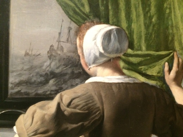 Uncover the meaning of paintings