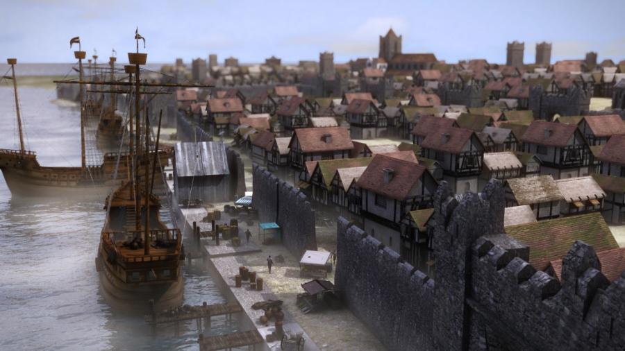 dublin-woodquay-final_medieval_quays_ship_pullthrough_0400