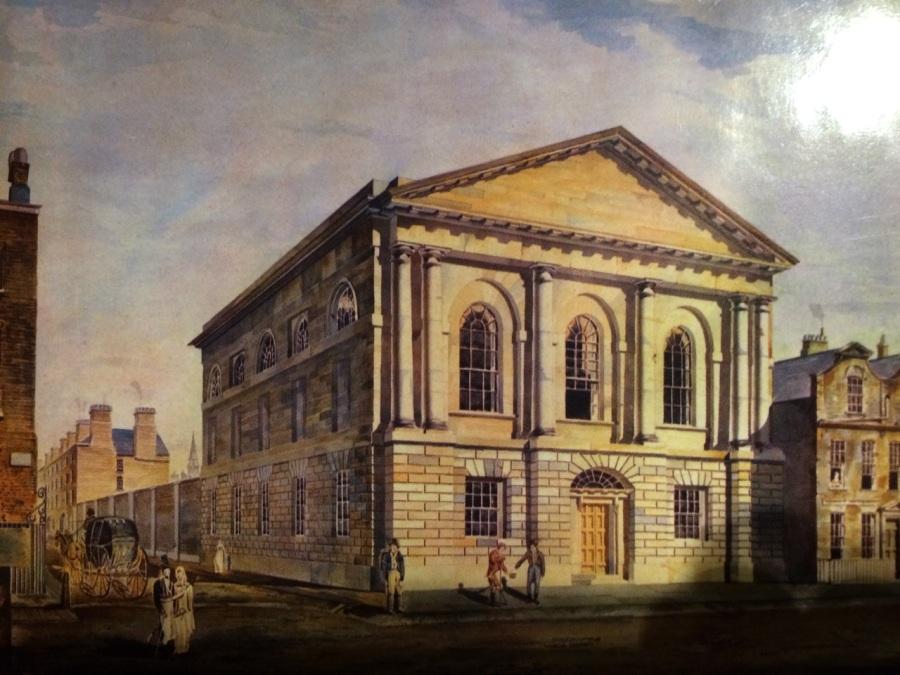 Old College of Surgeons Stephens Green.jpg