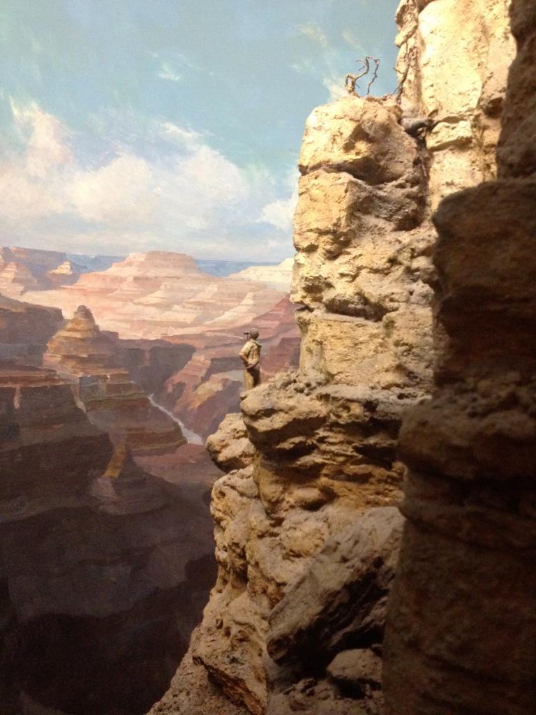 Deutche Museum ii Dioramas arranqhenderson.com