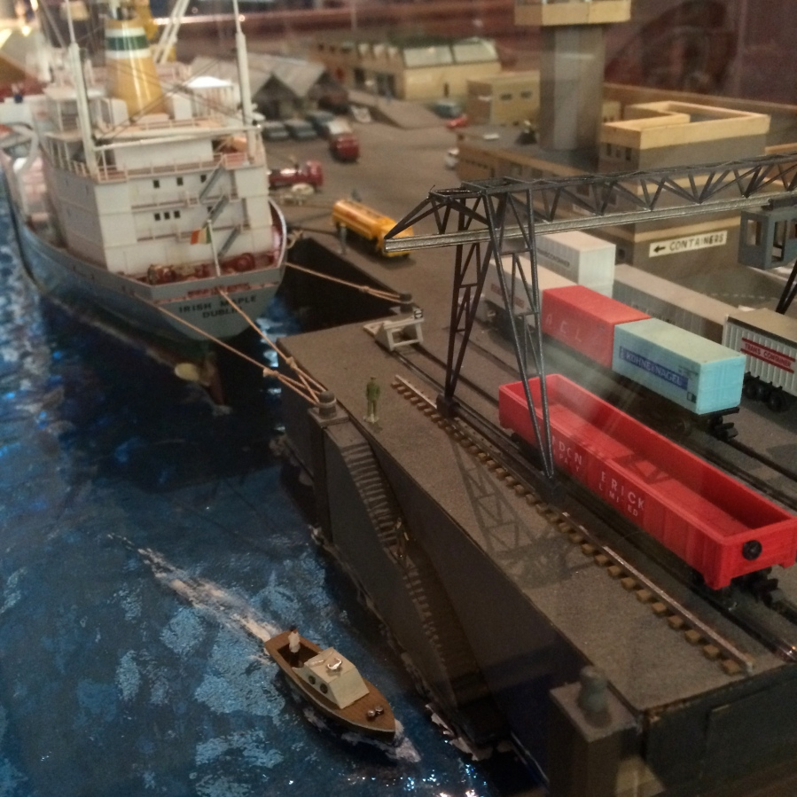 Dun Laoghaire maritime Museum Dioramas i arranqhenderson.com
