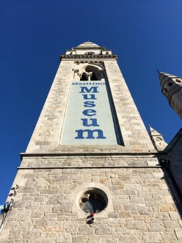 Dun Laoghaire maritime Museum