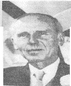 Frank Gibmey