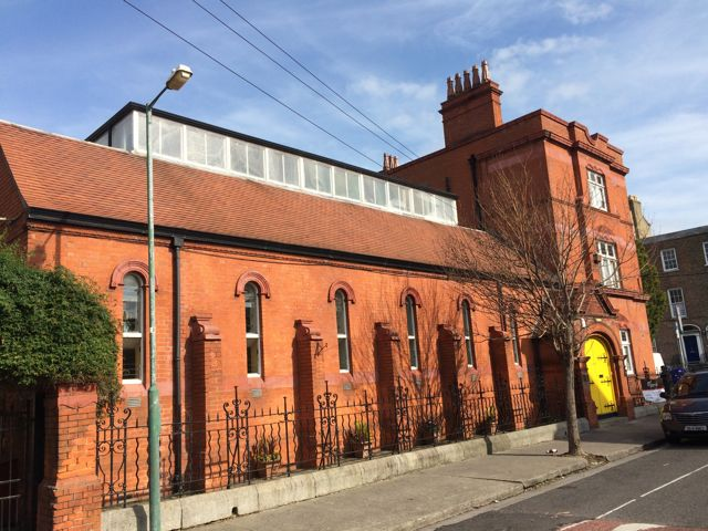 Rathmines Dublin Decoded tour