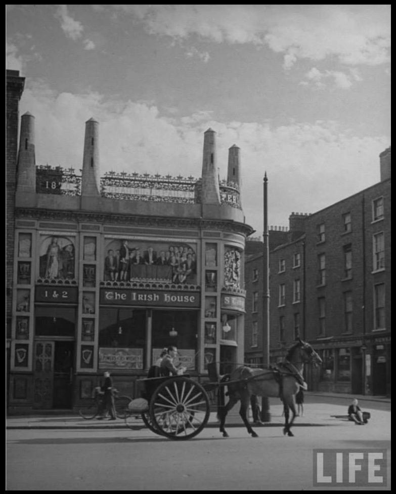 Timoney's Pub, aka The Irish House 6