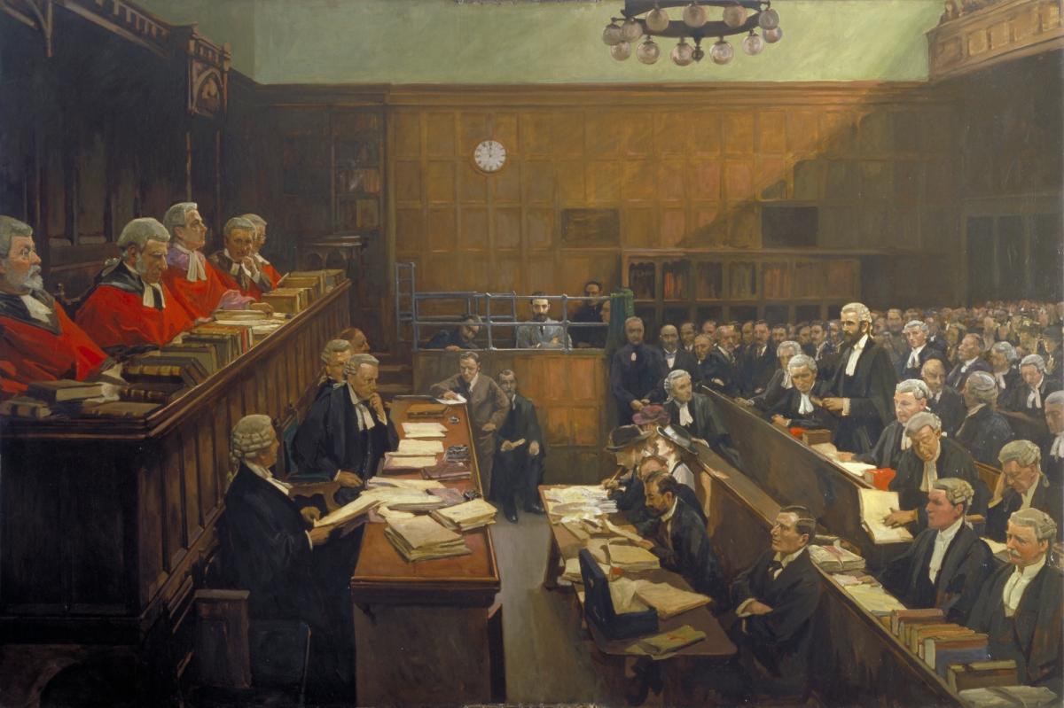Court - Wikipedia