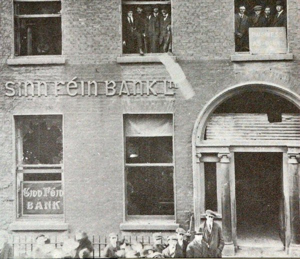 SF Bank after Shelling close up-2