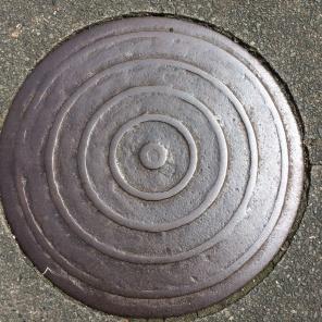 Concentric circles 5b