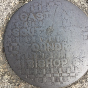 South City Foundry Bishops St 1
