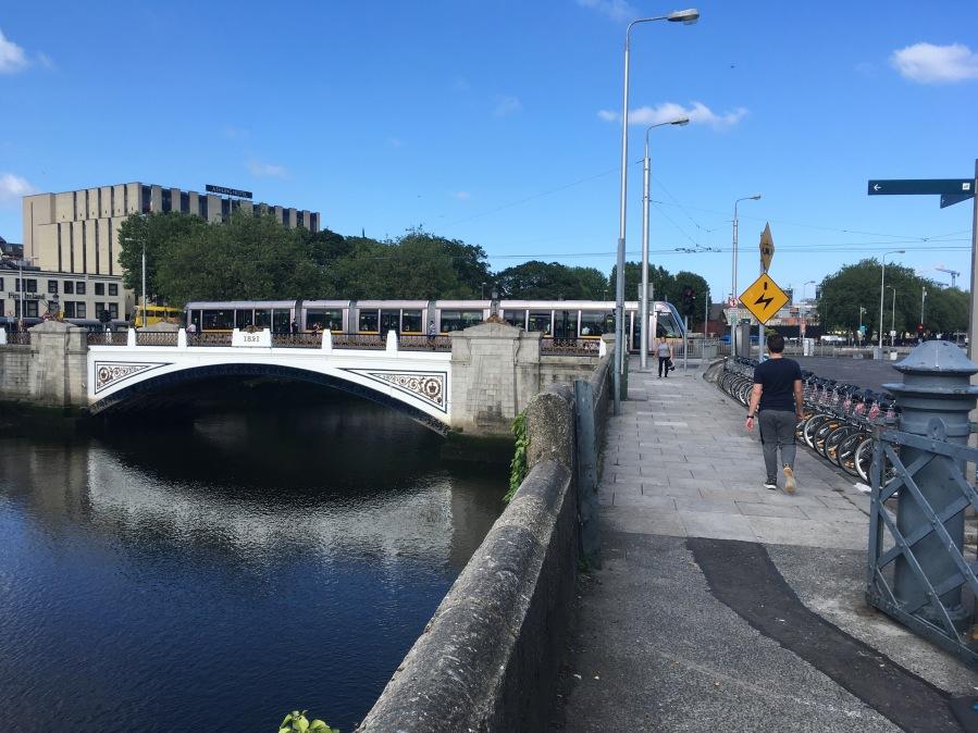 Sean Hueston Bridge